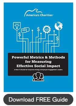 Powerful Metrics & Methods for Measuring Effective Social Impact