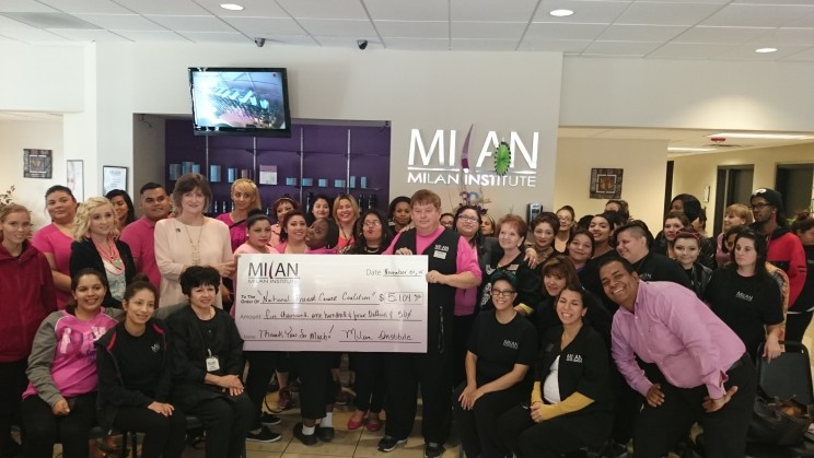 National Breast Cancer Coalition and Milan Institute