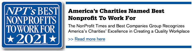 Best Nonprofits to Work For