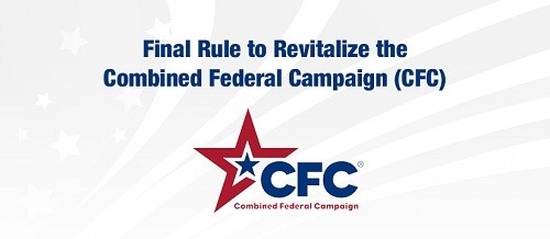 Final Rule to Revitalize the Combined Federal Campaign (CFC)