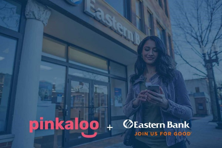 "Pinkaloo Launches Charitable Giving Pilot, ""Give for Good,"" with Leading Financial Institution as Part of MassChallenge FinTech Program"