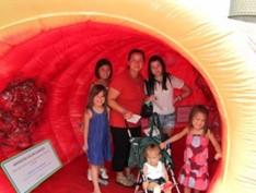 Prevent Cancer Foundation - Colorectal Cancer