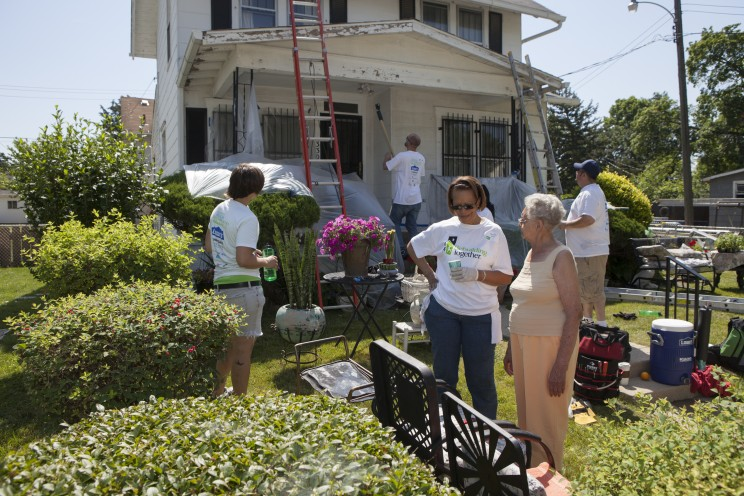 Rebuilding Together Alexandria, America's Charities Member