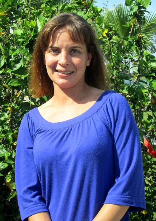 Meet SPCA of Central Florida Volunteer, Megan Oates