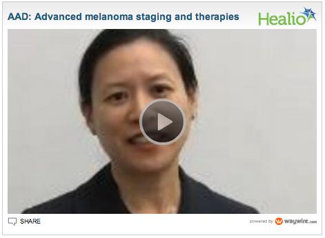 Future Therapies On The Horizon For Advanced Melanoma