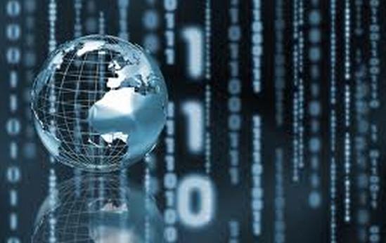 Digital Data Further Blurs Boundaries Between Sectors