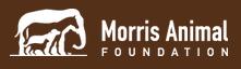 Morris Animal Foundation logo