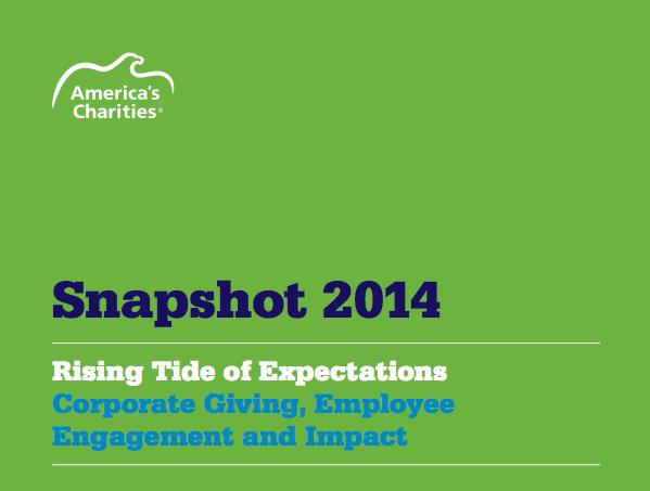 Snapshot 2014 Report