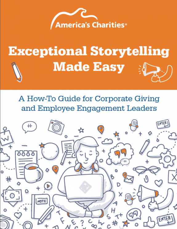 Guide: Exceptional Storytelling Made Easy