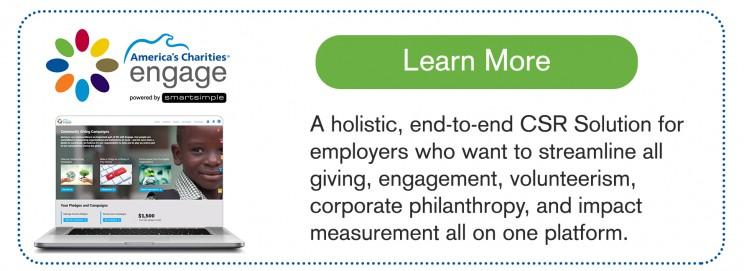 Engage CSR Solution
