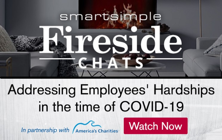 Address employee hardship in time of COVID-19