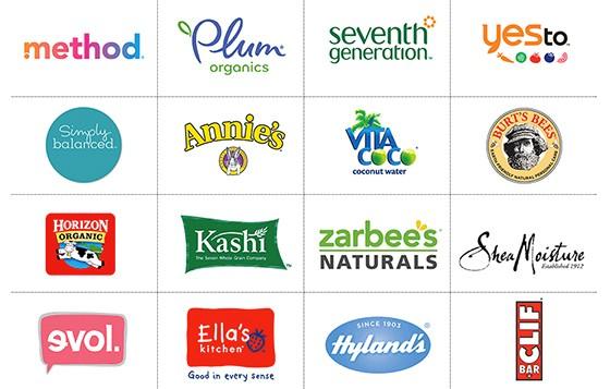 Target, Walmart Get Behind Natural Brands in Major CSR Push