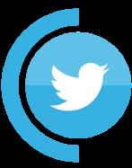 Follow America's Charities on Twitter