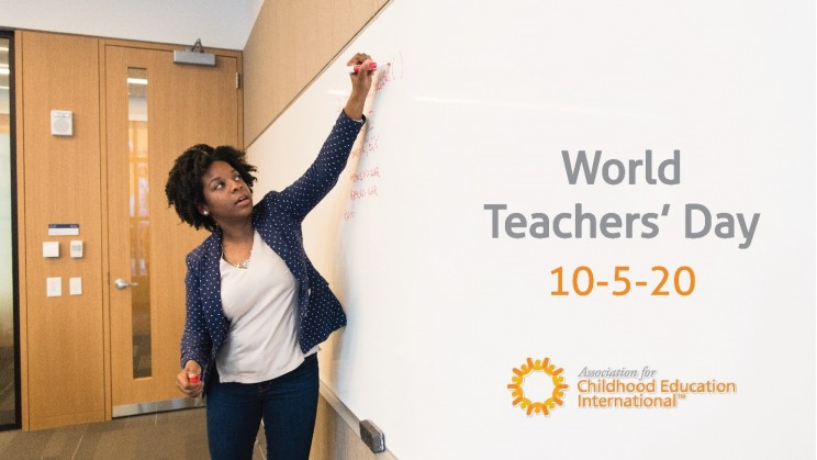 World Teachers' Day 2020