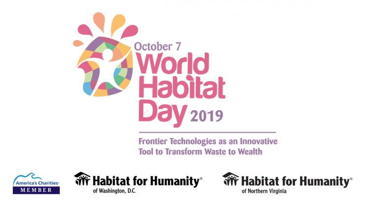 World Habitat Day: Recognizing the Basic Right of Everyone to Adequate Shelter