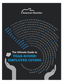 Ultimate guide to year-round employee giving