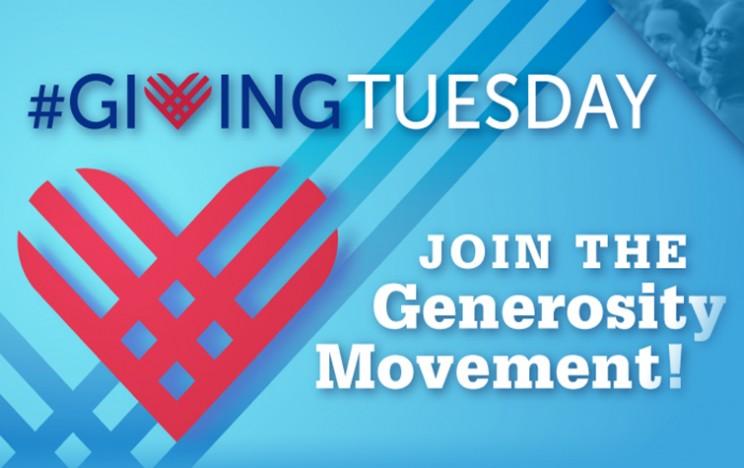 America's Charities Giving Tuesday