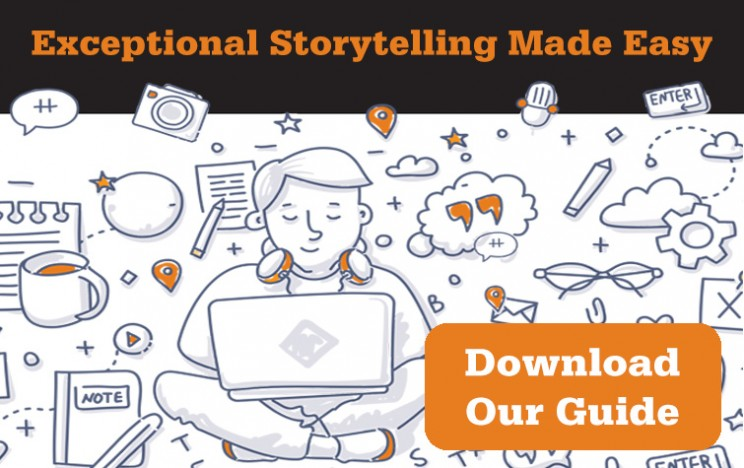 Exceptional Storytelling Made Easy