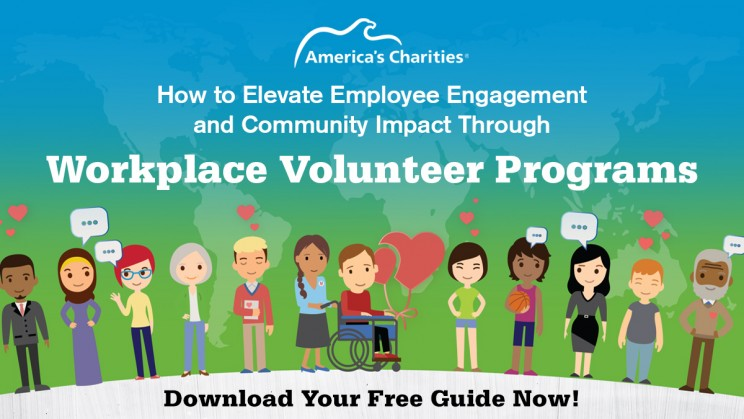 Employee Volunteer Program Guide