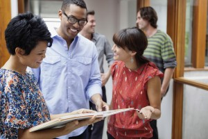 Reinvent HR: Put Employee Engagement Back Into The Heart Of Business Strategy
