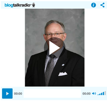 Ideagen Ideas Leader BlogTalkRadio Interview With Steve Delfin, America's Charities President & CEO
