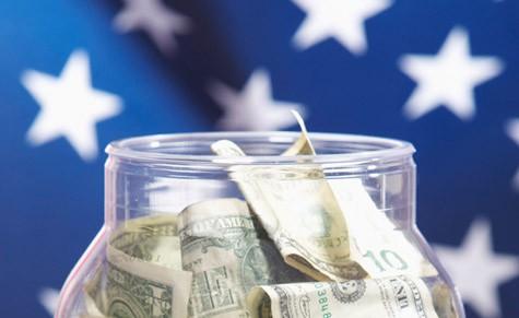 USA Charitable Giving