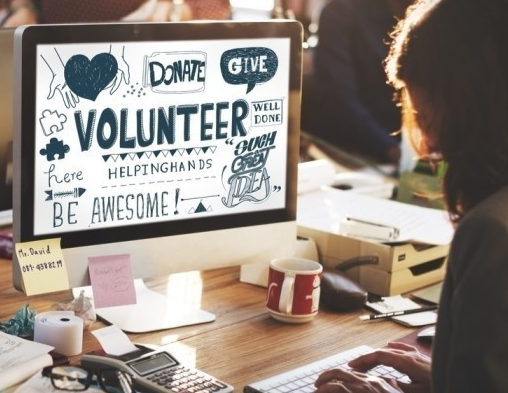 The Business Case for Employee Volunteer & Skills Giving Programs
