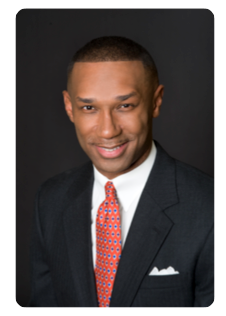 Johnny C. Taylor, Jr. Thurgood Marshall College Fund President and CEO