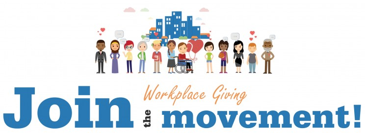 America's Charities workplace giving movement