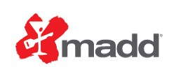 Mothers Against Drunk Driving (MADD) logo