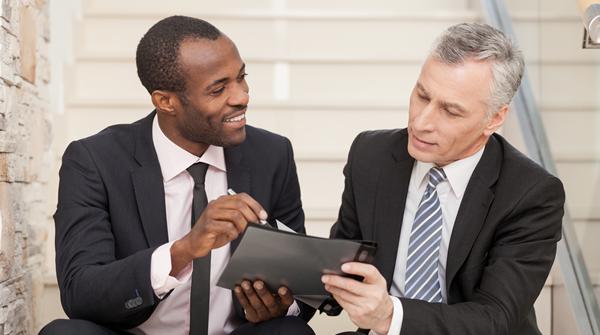 Mentoring Partnerships: Enhancing Sustained Employee Engagement