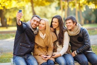 Lifestyles, Attitudes, and Technology Are Shaping Millennials' Giving