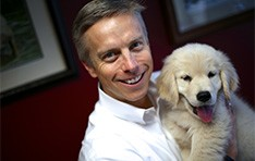 Why Understanding Cancer is Important to Morris Animal Foundation President/CEO, Davide Haworth, DVM, PhD