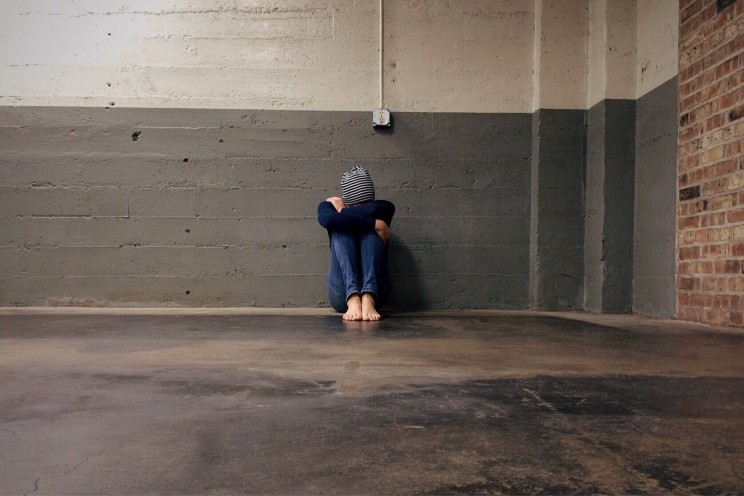 National Homeless Youth Awareness Month