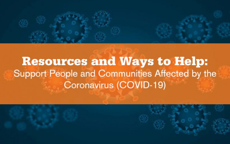 Ways to Help Your Employees, Nonprofits, and Communities Affected by COVID-19