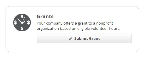 volunteer grants