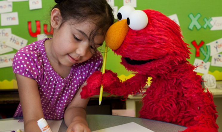 Sesame Workshop Launches 'Caring for Each Other' Initiative to Help Parents and Children During Coronavirus Pandemic