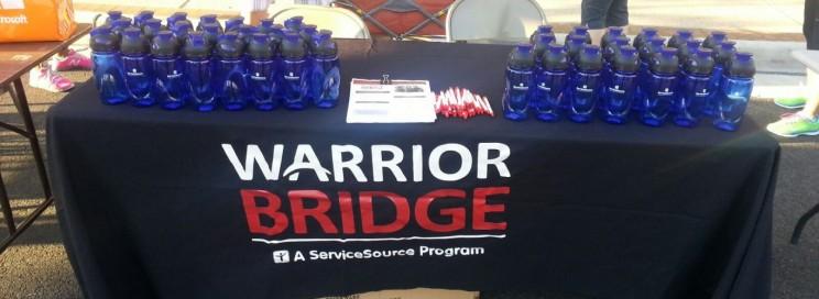 ServiceSource Warrior Bridge