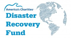 America's Charities Disaster Relief and Long-Term Recovery Fund