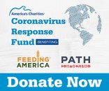 America's Charities Coronavirus Response Fund
