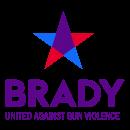 Brady Center To Prevent Gun Violence logo