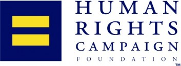 Human Rights Campaign logo