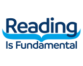 Reading Is Fundamental, Inc. (RIF) logo
