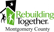 Rebuilding Together Montgomery County logo