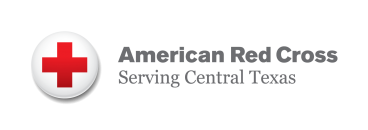 Red Cross Serving Central Texas logo