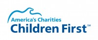 America's Charities Children First logo