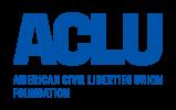 American Civil Liberties Union Foundation (ACLU) logo