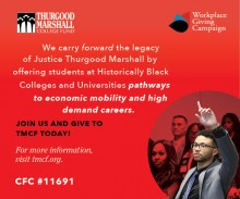 How HBCUs Can Accelerate Black Economic Mobility