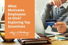 Aly Sterling_America's Charities_What Motivates Employees to Give_ Exploring Top Incentives_Feature