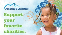King County Employee Giving Program - charities to support